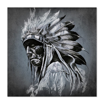 Indian Tablou