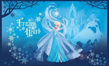 Disney la reine des neiges Elsa Poster Mural
