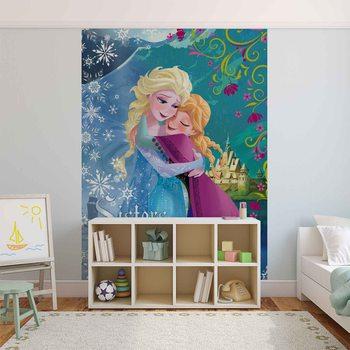 Disney la reine des neiges Poster Mural