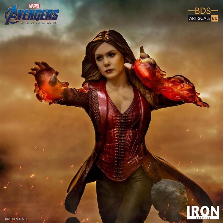 Φιγούρα Avengers: Endgame - Scarlet Witch