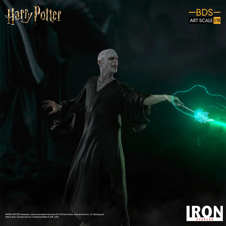 Φιγούρα Harry Potter - Voldemort