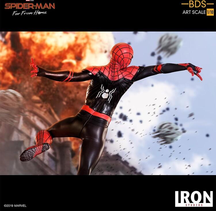 Φιγούρα Spiderman: Far From Home - Spider-man
