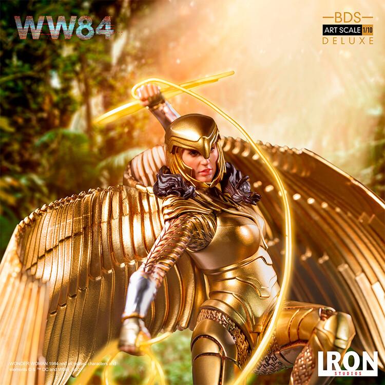 Φιγούρα WW84 - Wonder Woman (Deluxe)