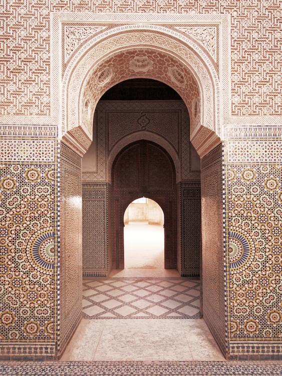 Ταπετσαρία τοιχογραφία Arch