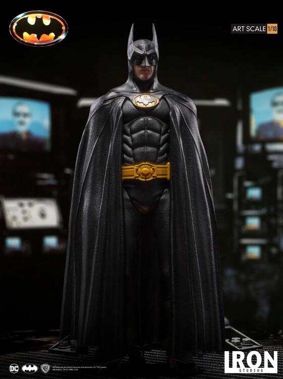Статуетка DC - Batman 1989