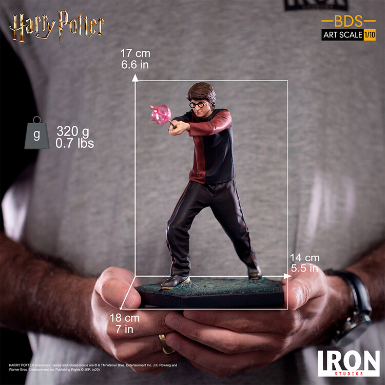 Статуетка Harry Potter - Harry Potter