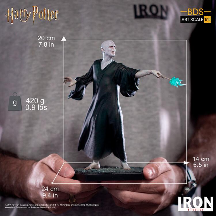 Статуетка Harry Potter - Voldemort