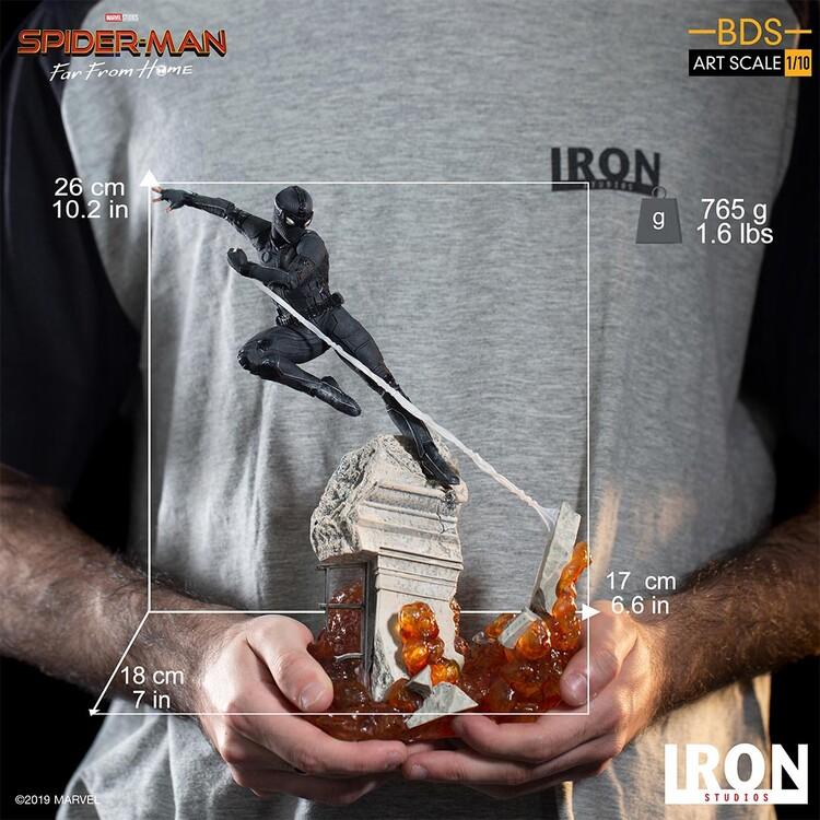 Статуетка Spiderman: Far From Home - Night Monkey