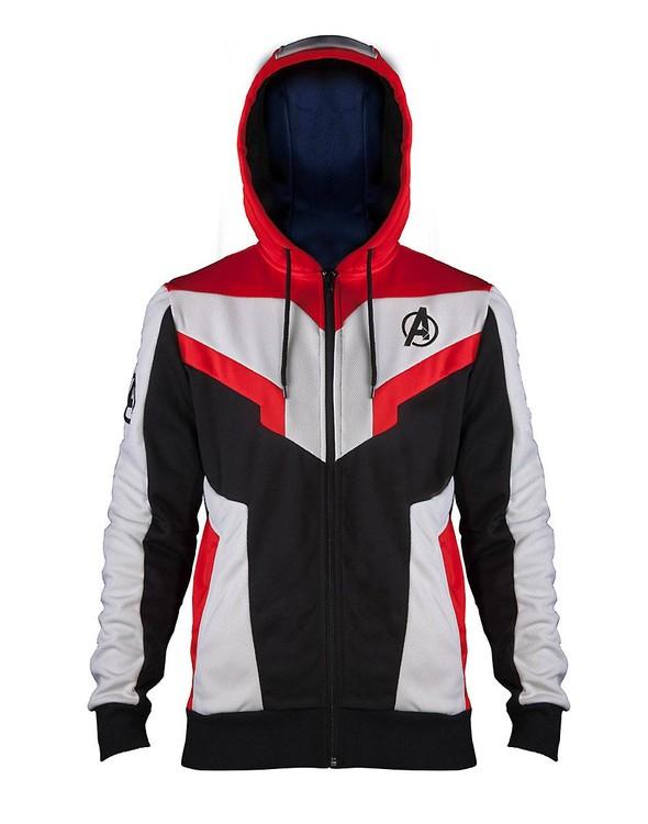 Avengers: Endgame - Quantum Suit Джемпер