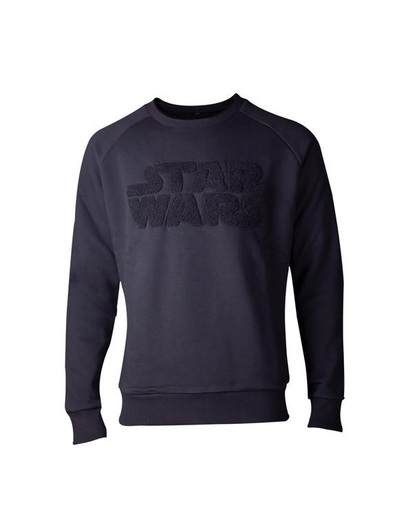 Star Wars: The Empire Strikes Back - Logo Джемпер