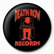 Death Row (Red Logo) Значки за обувки