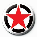 STAR CIRCLE Значки за обувки