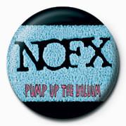 NOFX - VALUUM Значок