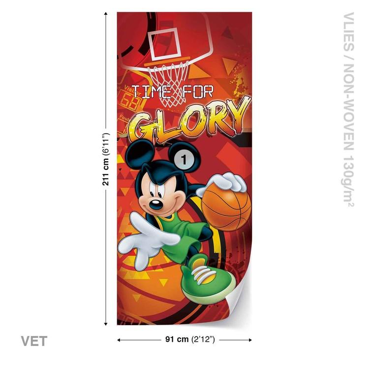 Disney Mickey Mouse Фотошпалери