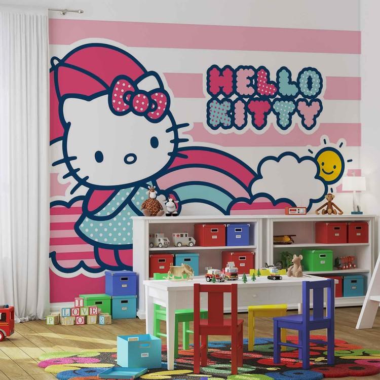 Hello Kitty Фотошпалери