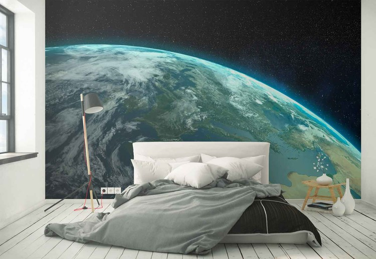 Planet Earth фототапет