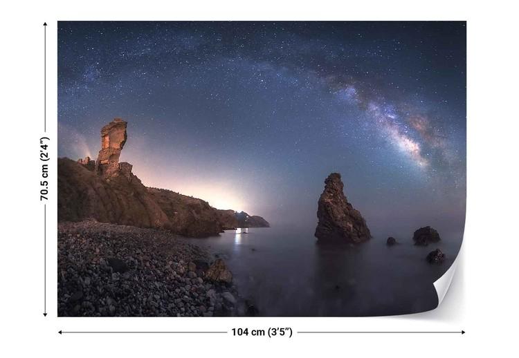 Sea Of Galaxies фототапет