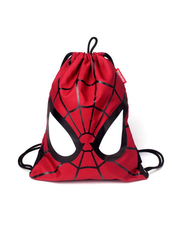 Marvel - Spiderman Mask Чанта