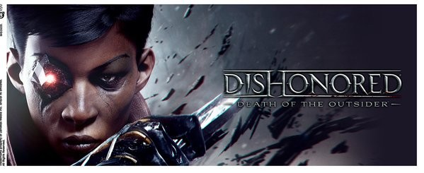 Dishonored: Death Of An Outsider - Billie Чаши