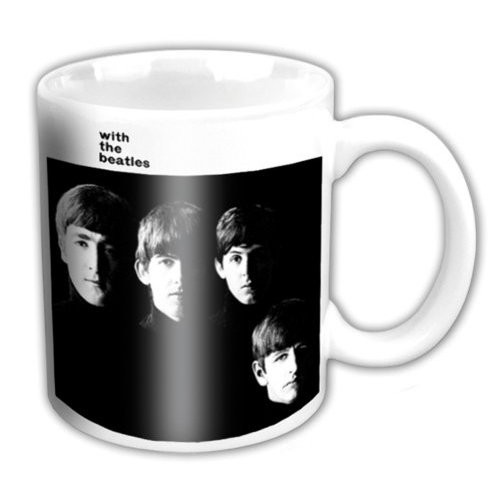 The Beatles – With The Beatles Чаши
