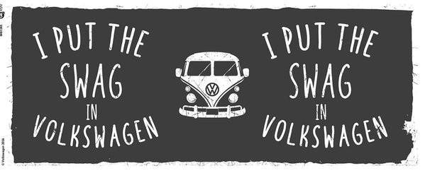 VW Camper - Camper Swag Чаши