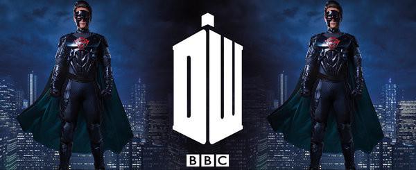 Doctor Who - Xmas 2016 Чашка