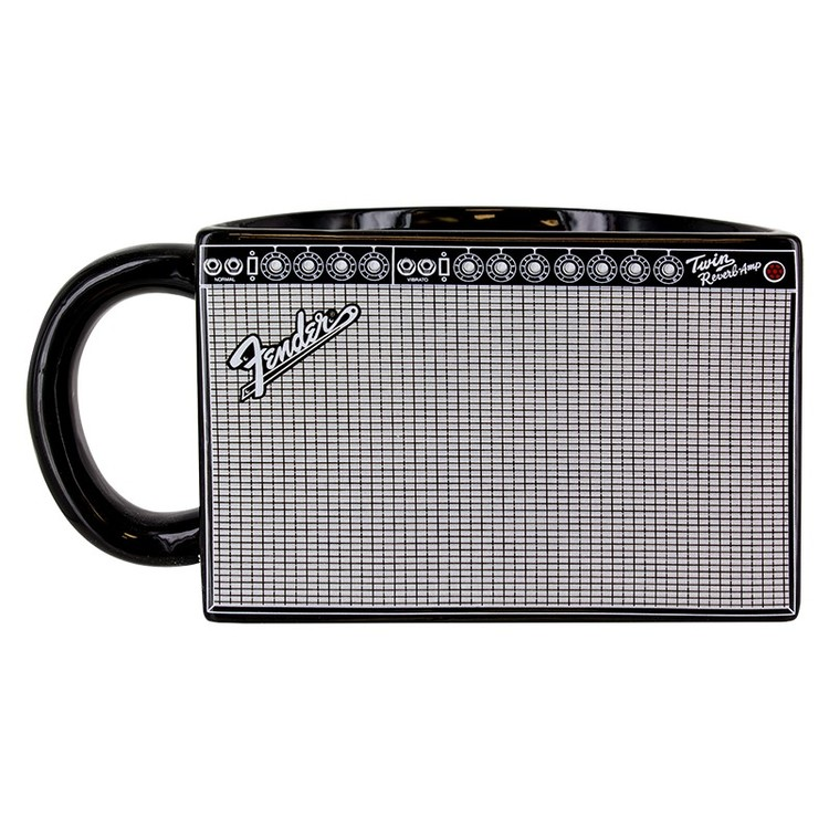 Fender - AMP Чашка