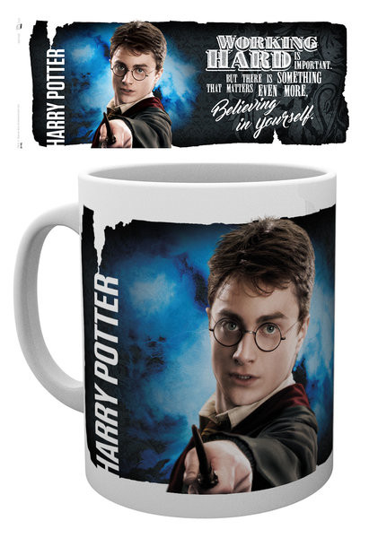 Harry Potter - Dynamic Harry Чашка