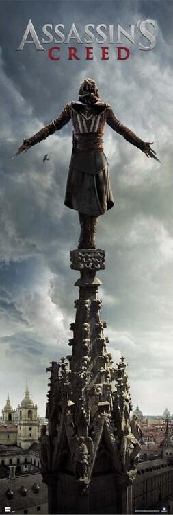 Assassin's Creed плакат