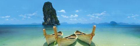 Phuket - thailand - плакат