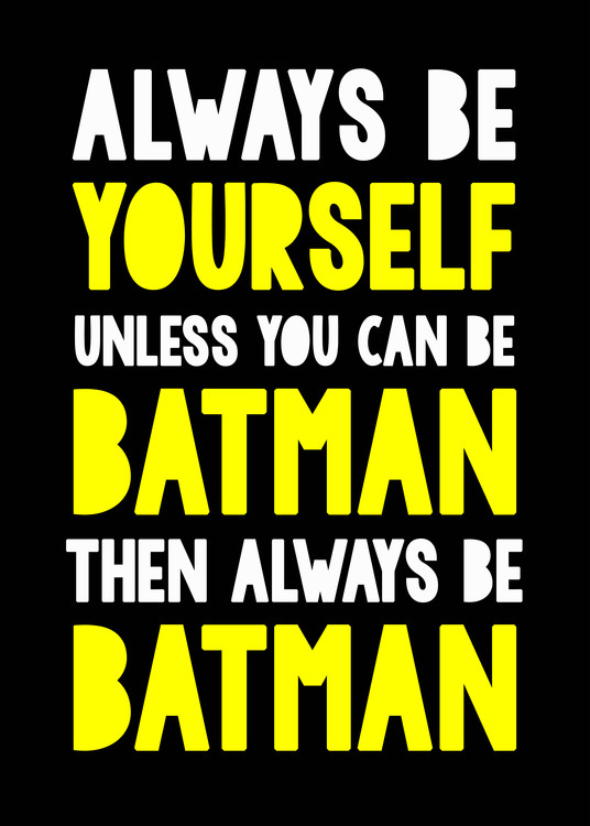 художествена фотография batman