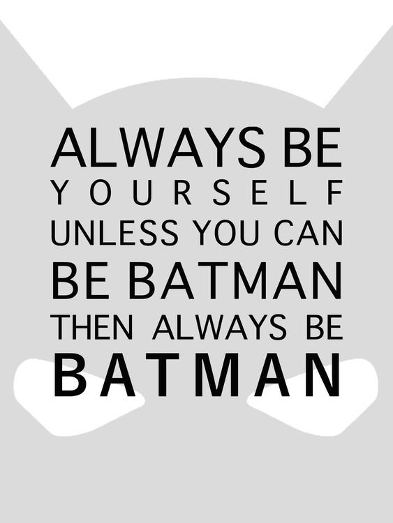 художествена фотография batman2