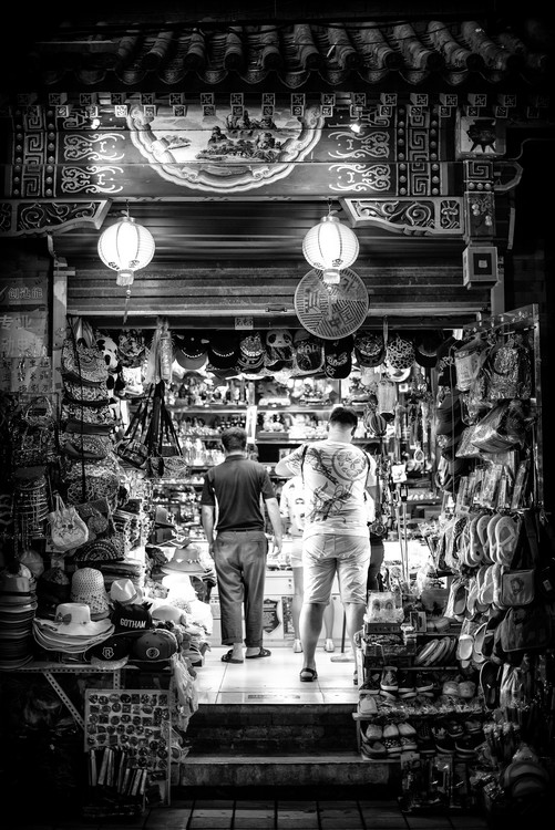 художествена фотография China 10MKm2 Collection - Asian Market