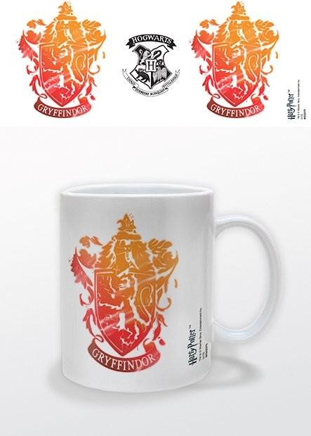 Hrnek Harry Potter – Nebelvír