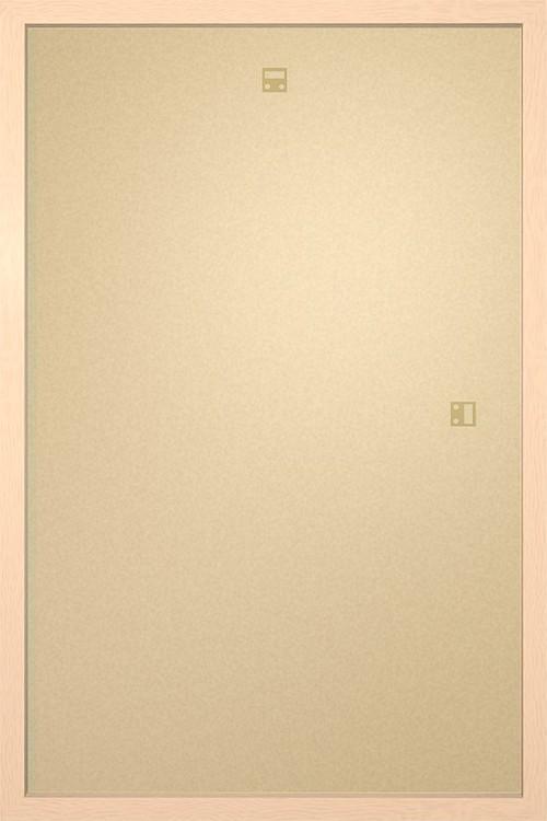 RamkaRamki na plakat 61x91,5cm buk MDF