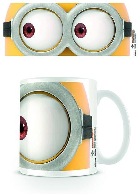 Hrnek Mimoni (Já, padouch) - Eyes