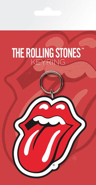 Klíčenka The Rolling Stones - Lips