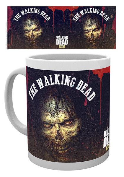 Hrnek The Walking Dead - Survivor