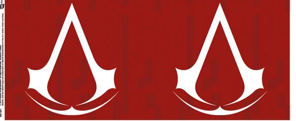 Bestel Een Assassins Creed Symbol Mok Mug Op Europosters