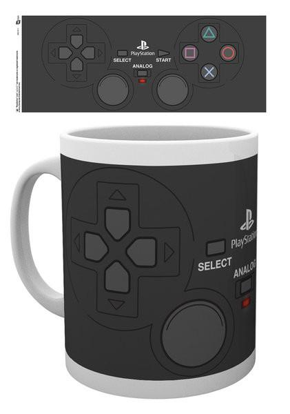 Hrnek Playstation - Dualshock 2