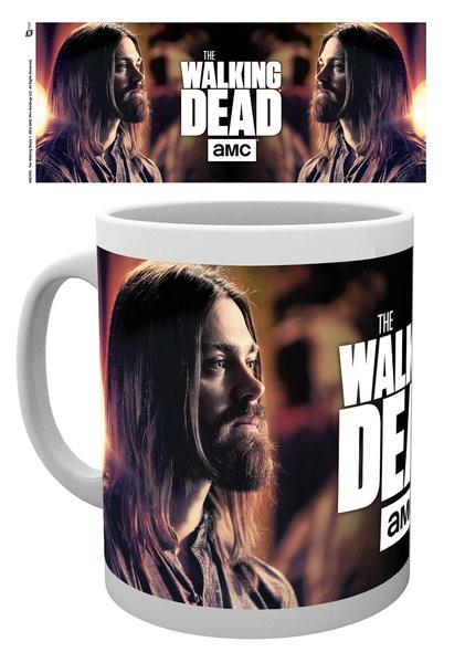 Hrnek The Walking Dead - Jesus