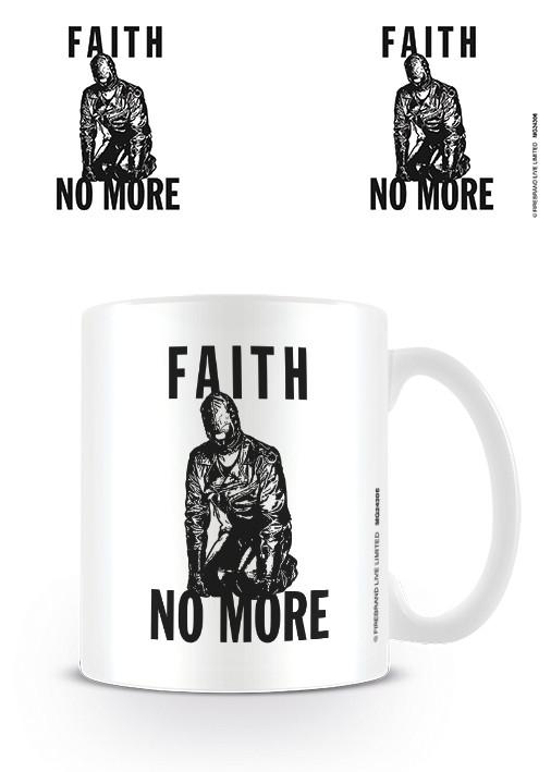 Hrnek Faith No More - Gimp