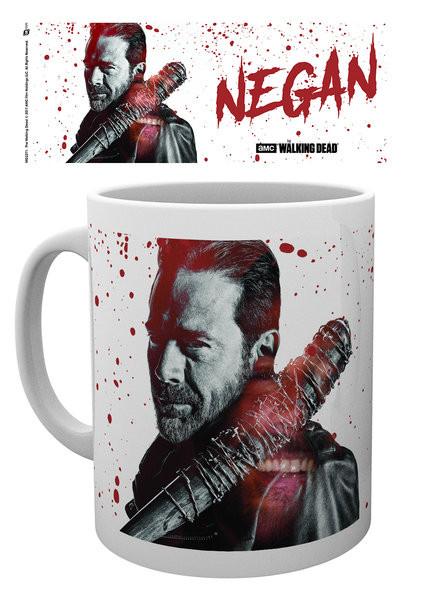 Hrnek The Walking Dead - Negan Blood