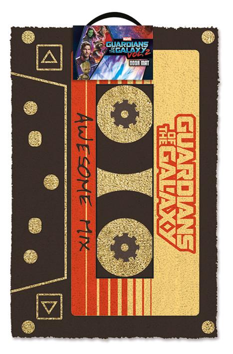 Rohožka Strážci Galaxie Vol. 2 - Awesome Mix