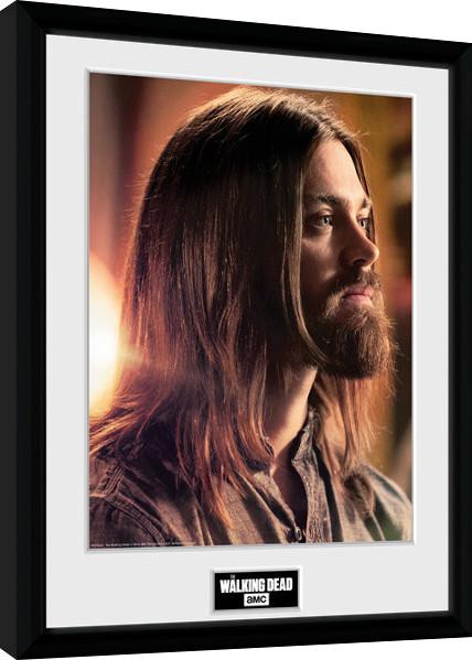 Obraz na zeď - The Walking Dead - Jesus