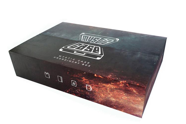 Mystic Case - dárková krabička S