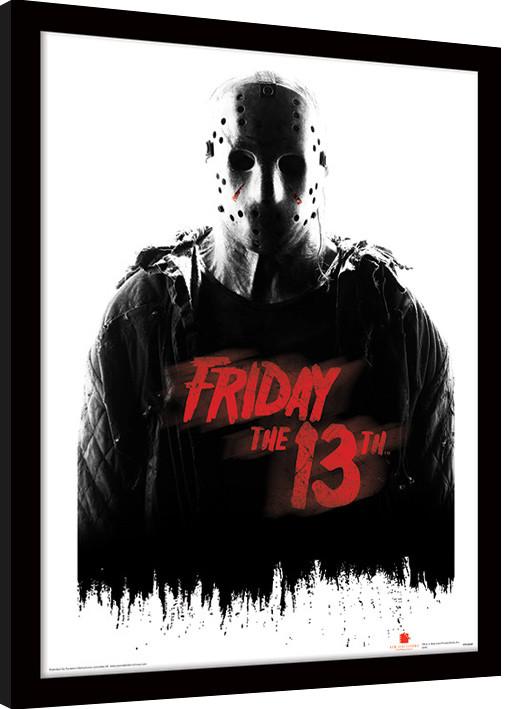 Obraz na zeď - Friday The 13th - Jason Voorhees