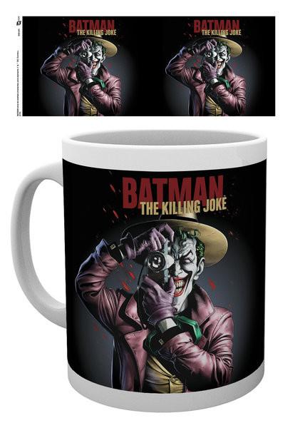 Hrnek Batman - Killing Joke