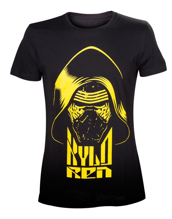 Tričko Star Wars - Kylo Ren XL