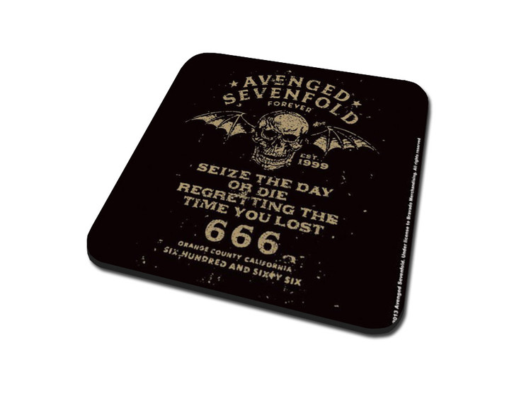Avenged Sevenfold - tickets, concerts and tour dates 2019